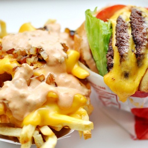 40 Cheeseburgers That Are Better Than Sex