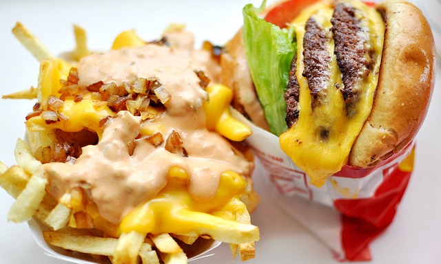 40 Cheeseburgers That Are Better ThanSex