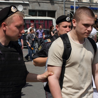 The Suicide Epidemic Among LGBT Youth in Russia, Worse Than You Thought