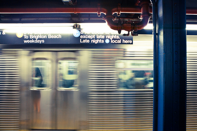 11 Worst Things That Can Happen On The NYC Subway
