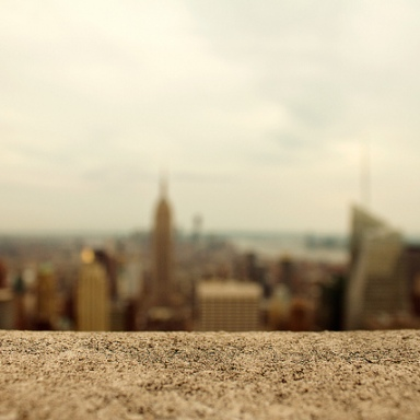 24 Signs You Went To College In NYC
