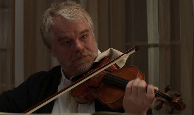 Philip Seymour Hoffman, And The Multitudes That Can Exist In One Man