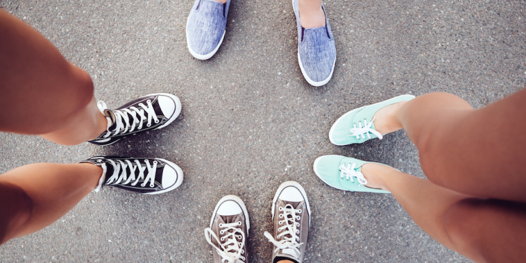 7 Types Of Friends You Need To Reject From YourLife