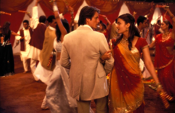 15 Things That Happen When You Go To An Indian Wedding