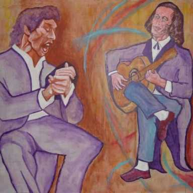 Remembering Paco De Lucia And Spain's Century Long Recovery
