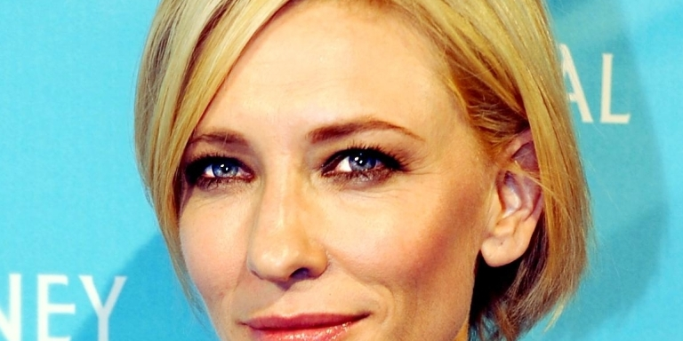 Dear Cate Blanchett: Please Say No To TheOscar