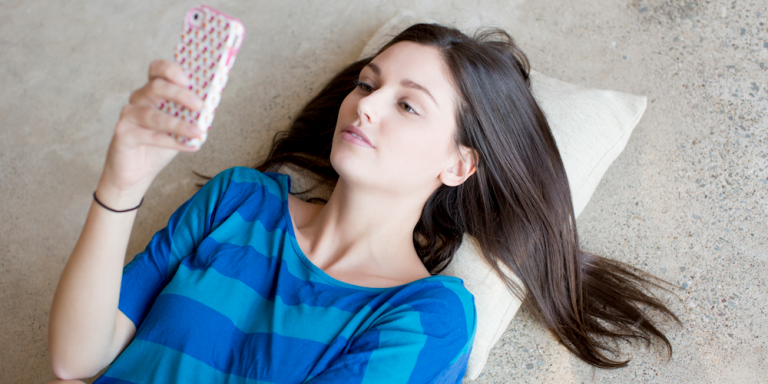 Five Dating Resolutions All Single People Should Make In2014