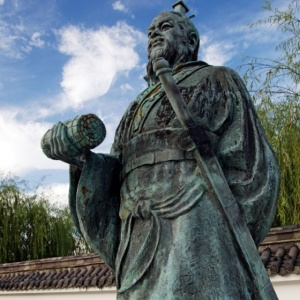Sun-Tzu, Clausewitz, Thucydides: It's Only A Lot Of Reading If You Do It