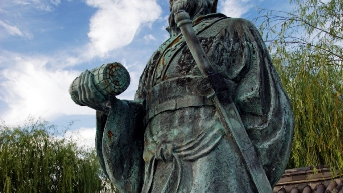 Sun-Tzu, Clausewitz, Thucydides: It's Only A Lot Of Reading If You DoIt
