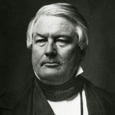 12 Quotes By Millard Fillmore, 13th President Of The United States Of America