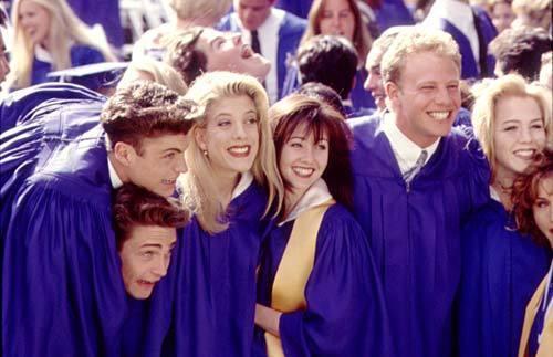 Beverly Hills 90210 Pilot