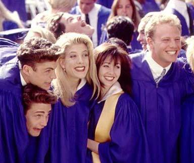 12 Signs You Graduated High School In The Late 90s