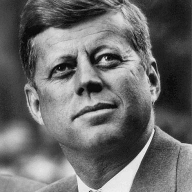 24 Motivational Quotes From John F. Kennedy That Will Inspire You
