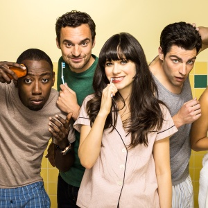 14 Things You Didn't Know About The Cast Of New Girl