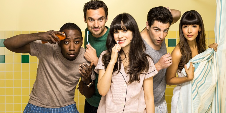 14 Things You Didn't Know About The Cast Of NewGirl