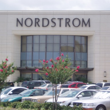 I Complained About Nordstrom's Dressing Rooms In A Viral Post, And This Is How They Responded To Me