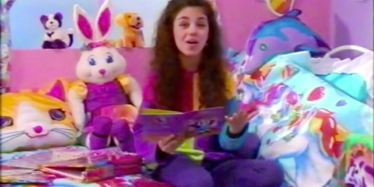 25 Signs You Were Cool In The90s