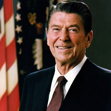 28 Packaged Quotes From Ronald Reagan That Will Stimulate You