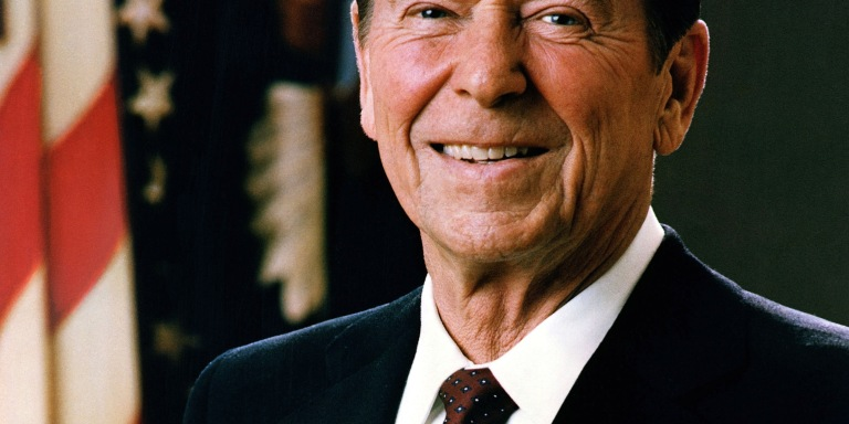 28 Packaged Quotes From Ronald Reagan That Will StimulateYou