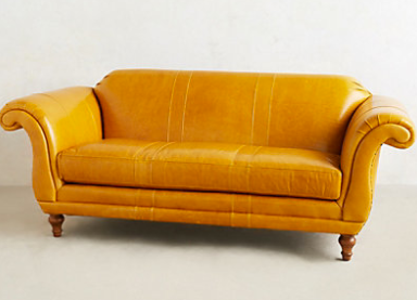 The Person Who Owns That $4,998 Couch You Want From Anthropologie