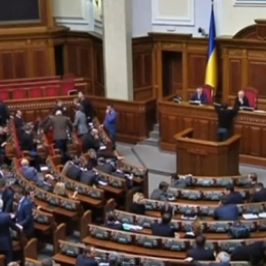 A Groundbreaking Accord: Ukrainian Government And Opposition Agree To End Violence