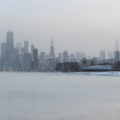 An Open Letter To Chicago Winter 2014