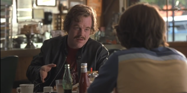 14 Videos That Prove Philip Seymour Hoffman Was TheGreatest