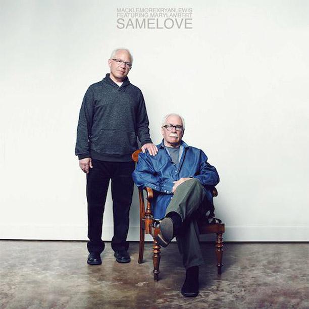 'Same Love' feat. Mary Lambert