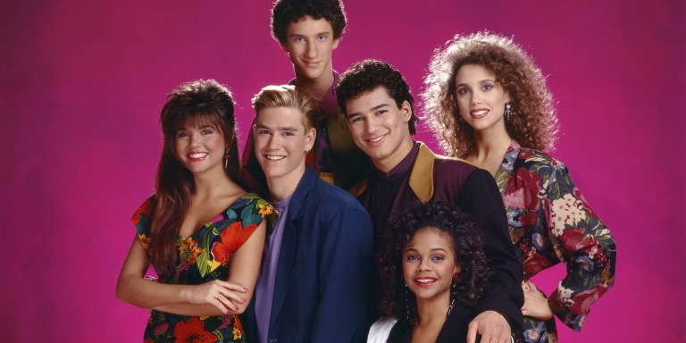 The Saved By The Bell True Detective Theory That ChangesEverything