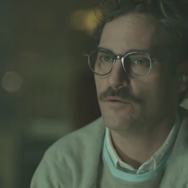"""The """"Art"""" Of Communication: The Movie Her"""