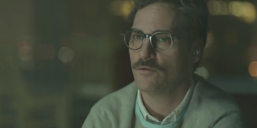 "The ""Art"" Of Communication: The Movie Her"