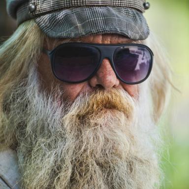 5 Steps To Saving The Beard