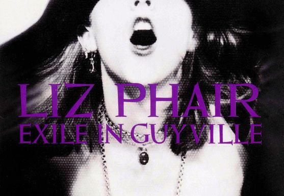 The Most Important Album For Women: Liz Phair's Exile InGuyville