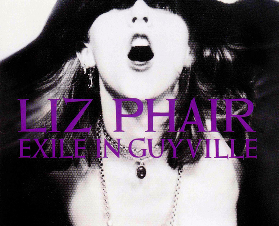The Most Important Album For Women: Liz Phair's Exile In Guyville