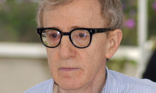 Has Anyone Considered That Maybe Woody Allen Molested That Girl AsSatire?