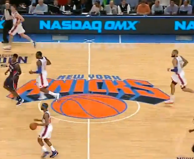 10 Reasons Why The Knicks' J.R. Smith Is Like The Novelist Norman Mailer
