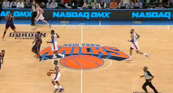 10 Reasons Why The Knicks' J.R. Smith Is Like The Novelist NormanMailer