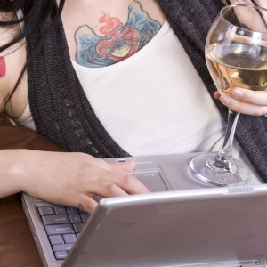 A Day In The Life Of A (Slightly Unhinged) Freelance Writer