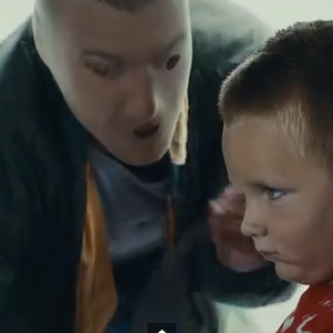This Terrifying PSA From Finland Will Make You Never Want To Drink In Front Of Kids Again