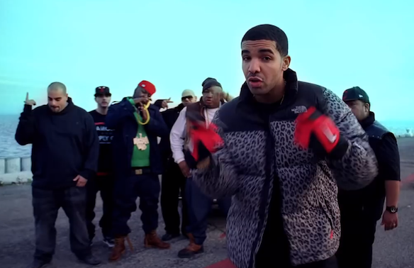 Drake/The Motto