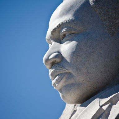 We Need To Get Rid Of The MLK Memorial