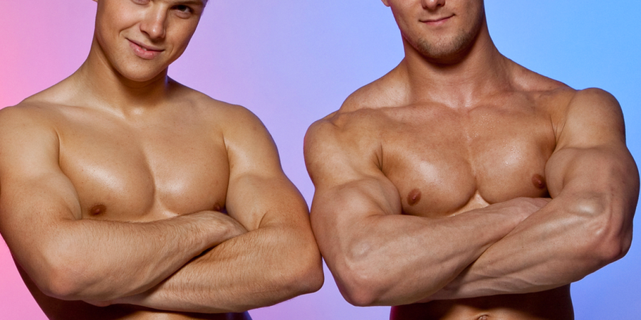 The Problematic Issue Of Gay PositiveAthletes