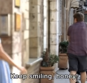 This Short French Film Shows Men Exactly What It Feels Like To Be A Woman