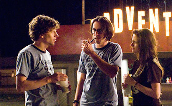 The 7 Stages Of Drinking In Your Early20s