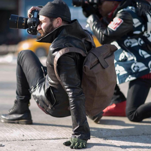 A College-Level Course On How To Be A Street Style Photographer