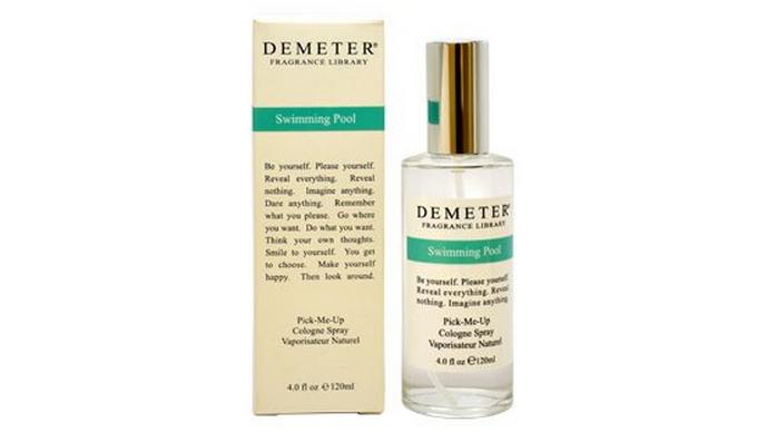 Demeter Cologne Spray for Women, 4 Ounce
