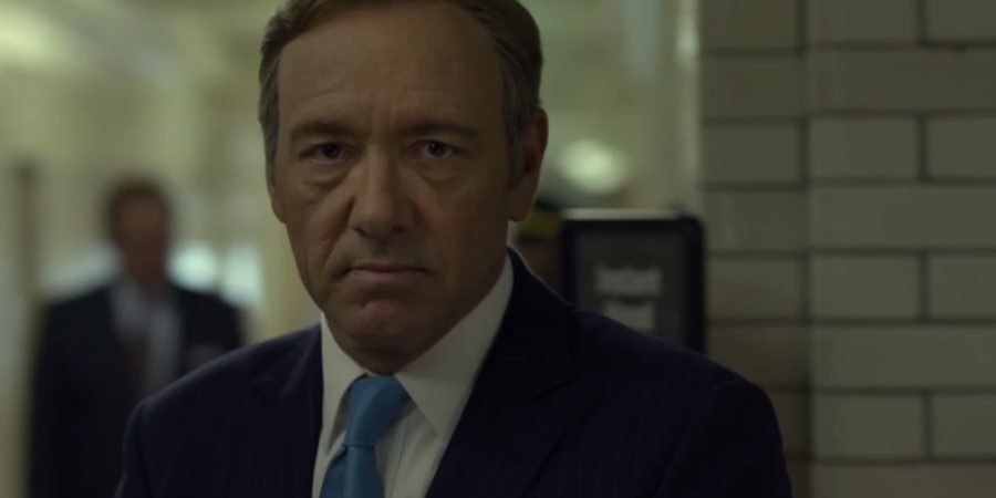 11 Things From House Of Cards You Probably Forgot About