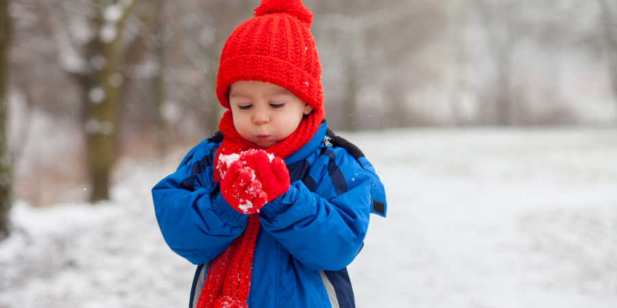 Snow Days: The Ultimate Example Of WhitePrivilege