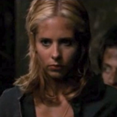 Trapped In This Cruel World: With Buffy The Vampire Slayer