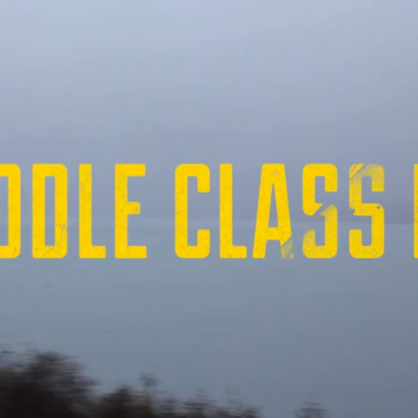 Behind The Scenes: Middle Class Rut